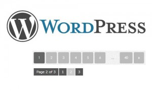 プラグインを使わずに自分でページングを実装するfunction.phpのコードサンプル